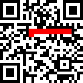 Fixed QR Code 3